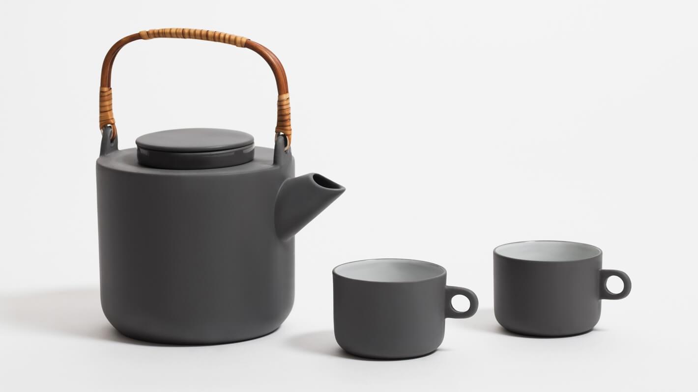 Botra Teapot Eq3