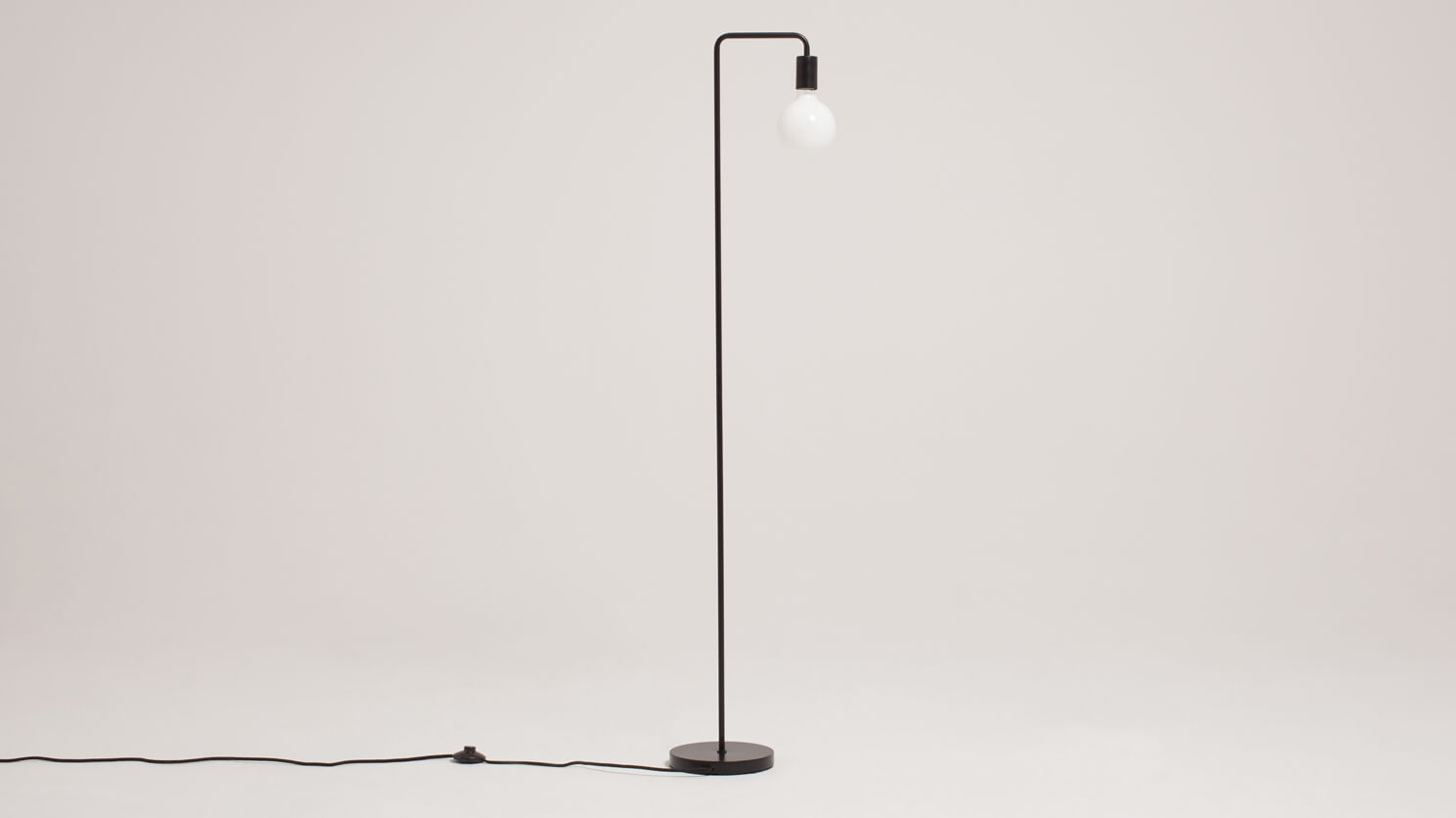 Metro Floor Lamp Eq3