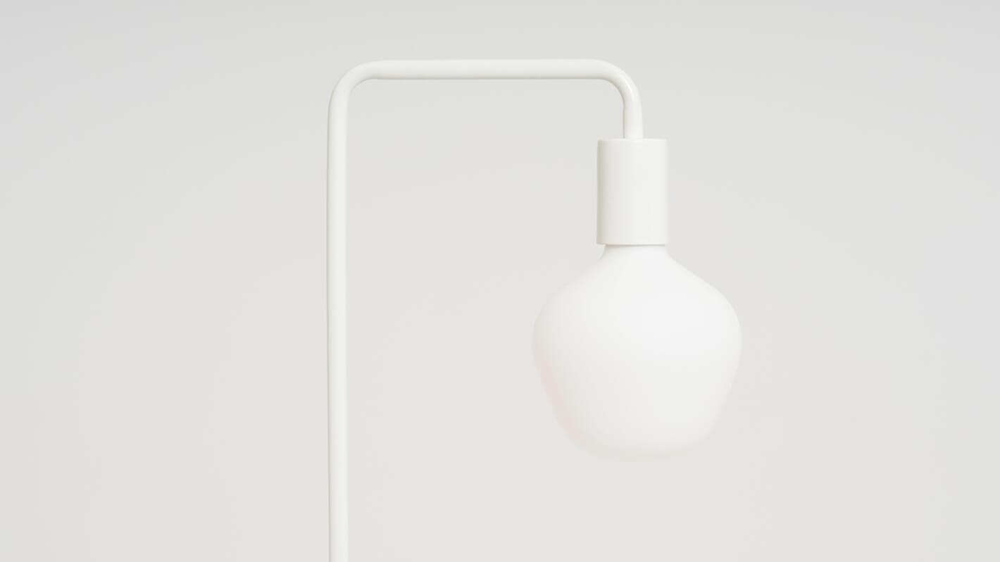 Metro Floor Lamp Eq3