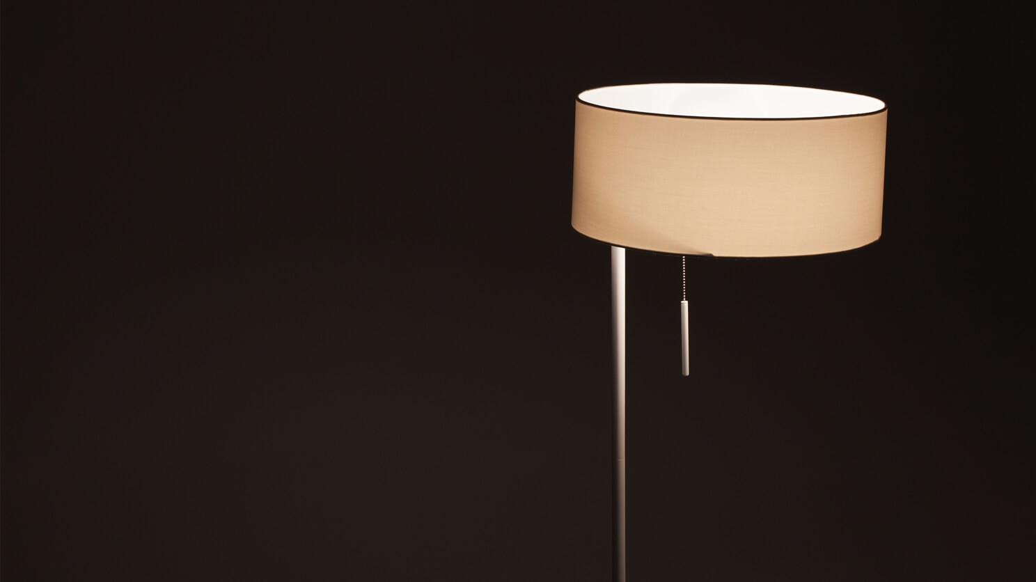 Micah Floor Lamp Eq3