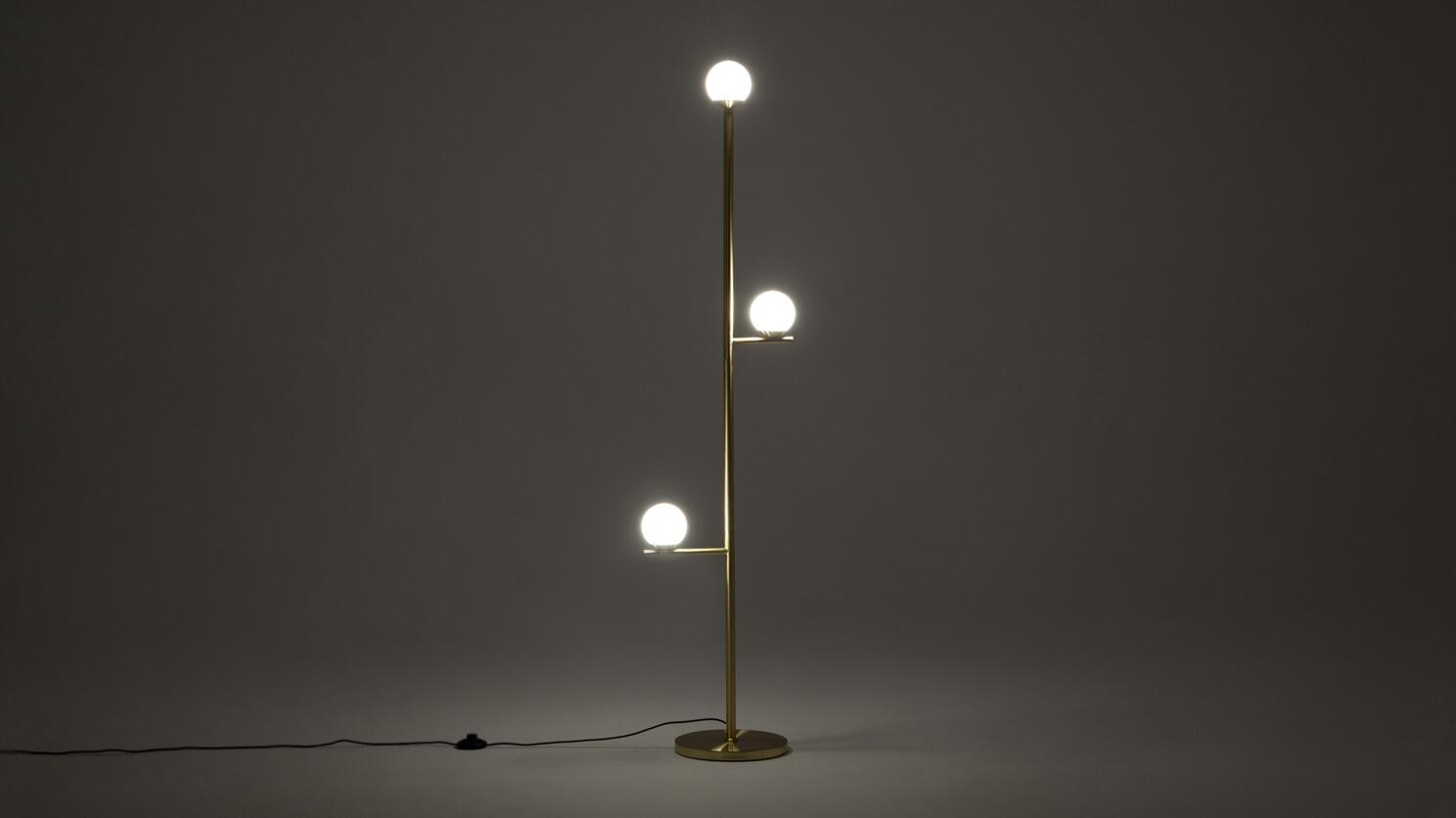 Stem Floor Lamp Eq3