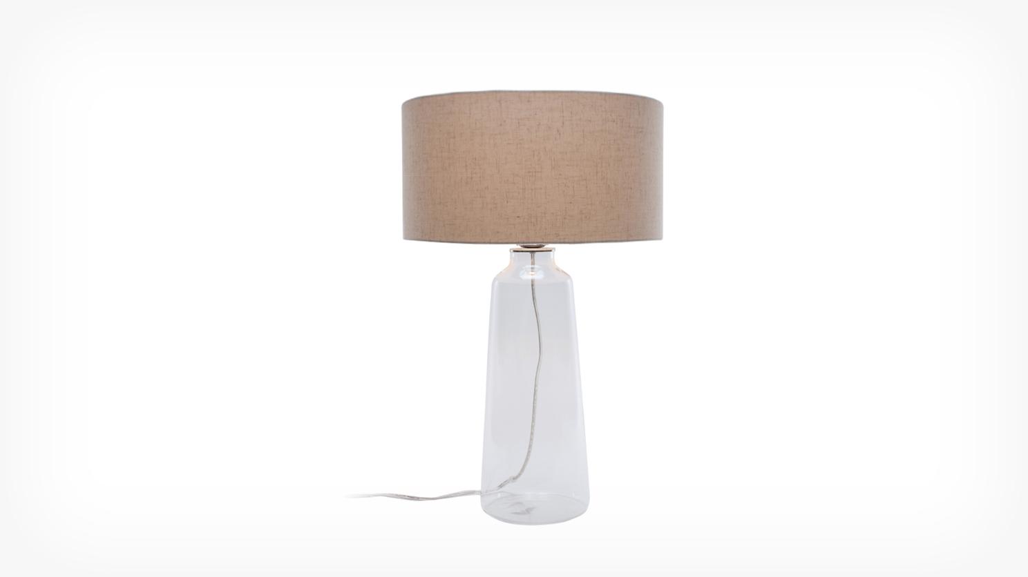 Bliss Table Lamp Tall Eq3