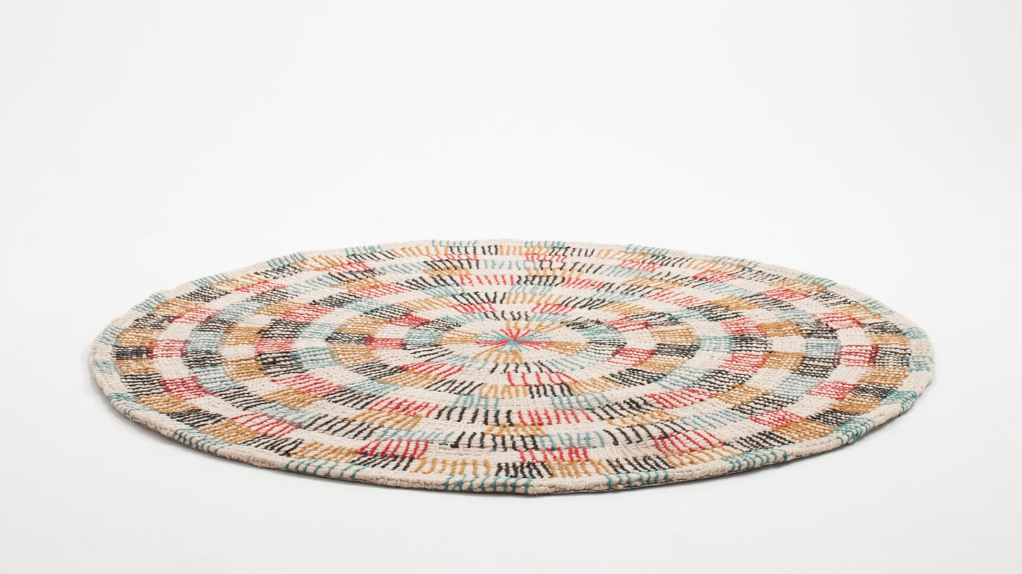 72 Round Dining Table Pad