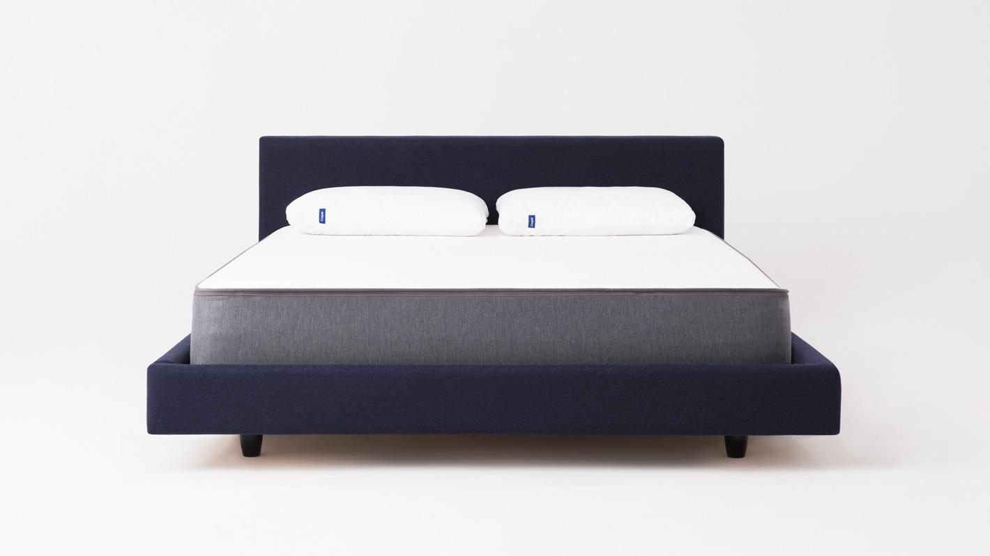 Lana Upholstered Bed