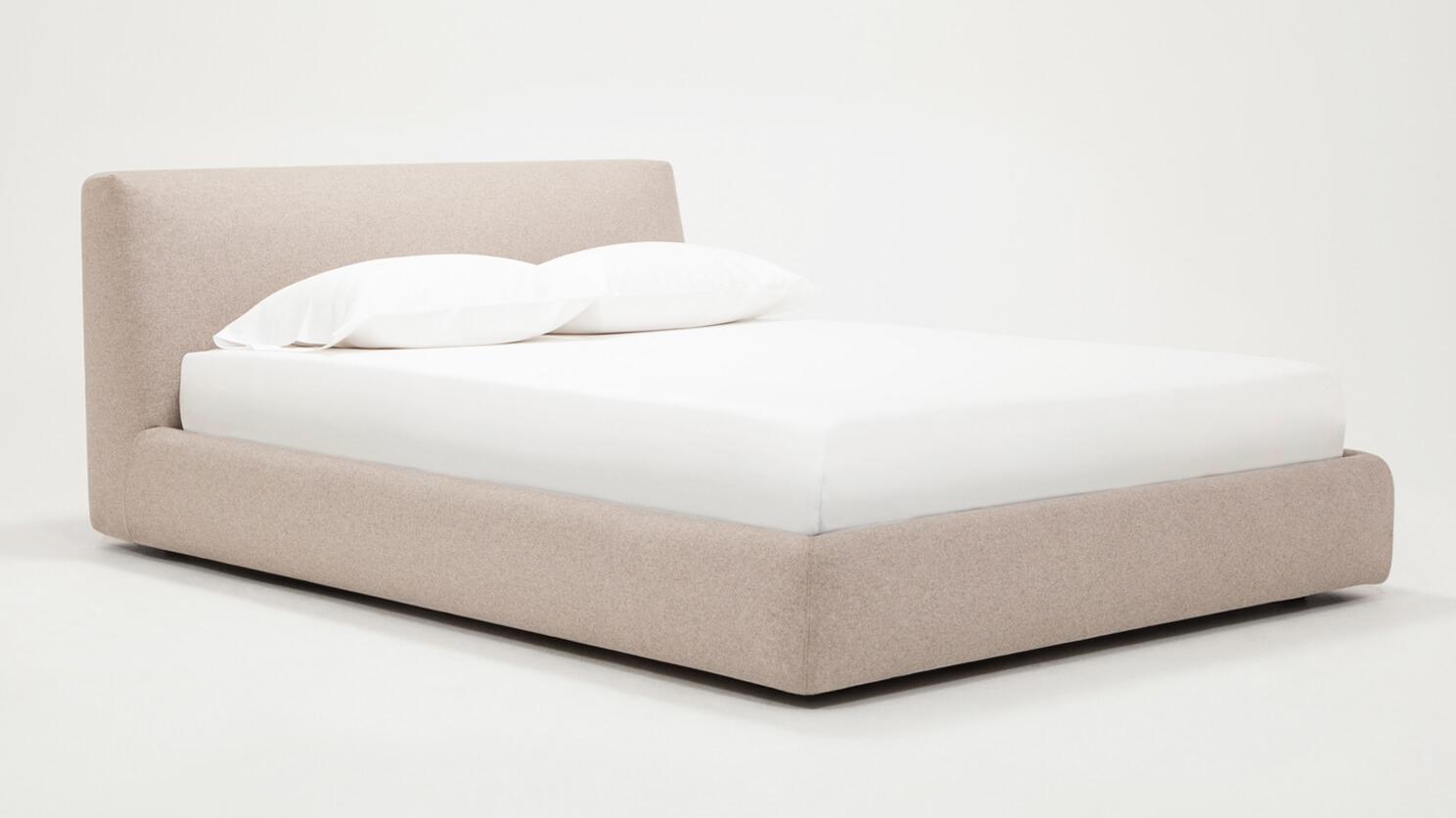 Cello Storage Bed Fabric Eq3