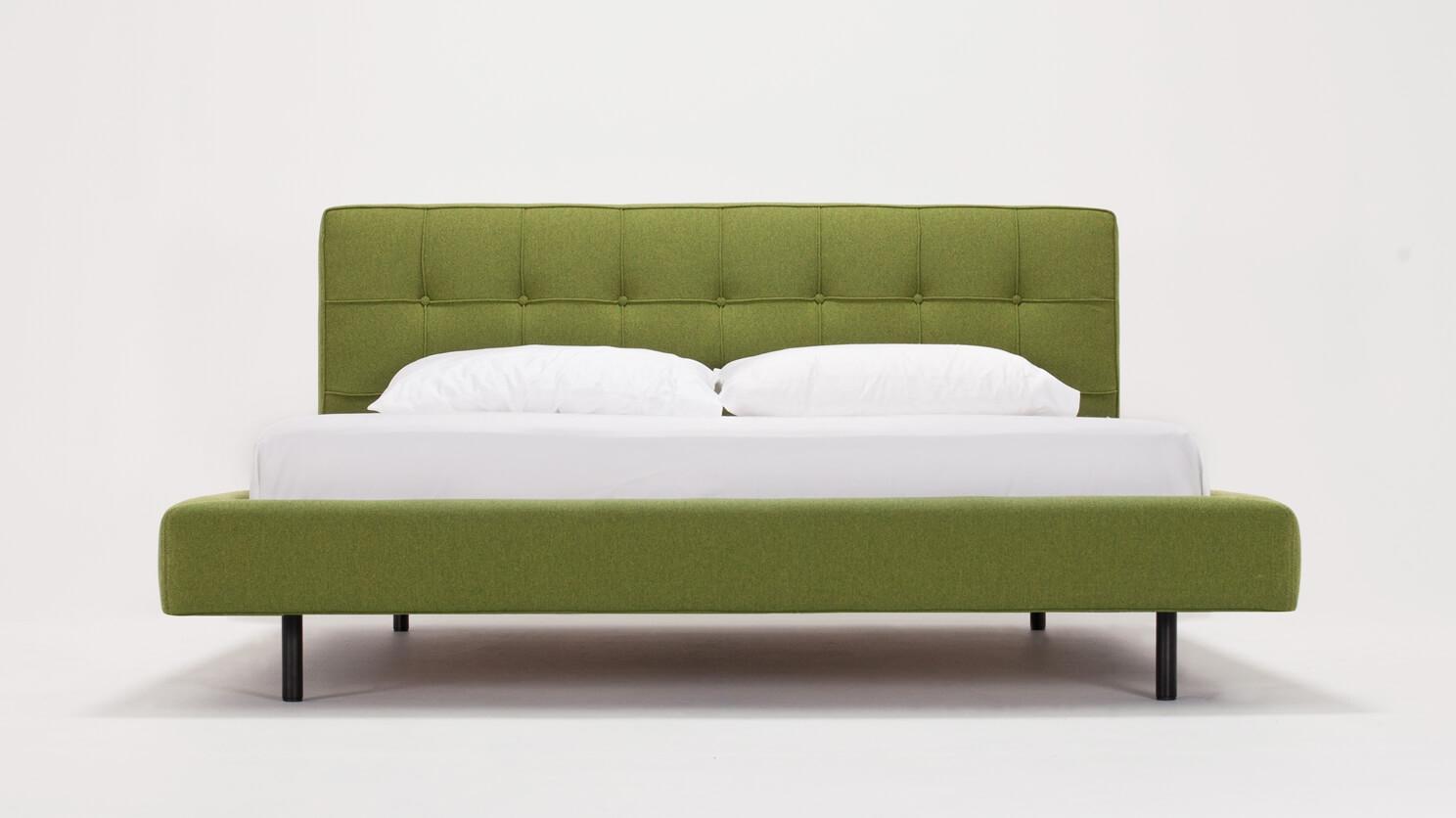 Winston Bed Fabric Eq3