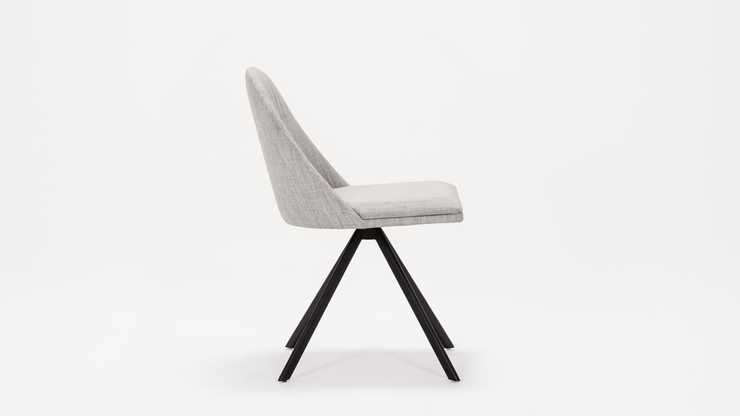 Abigail Side Chair Eq3