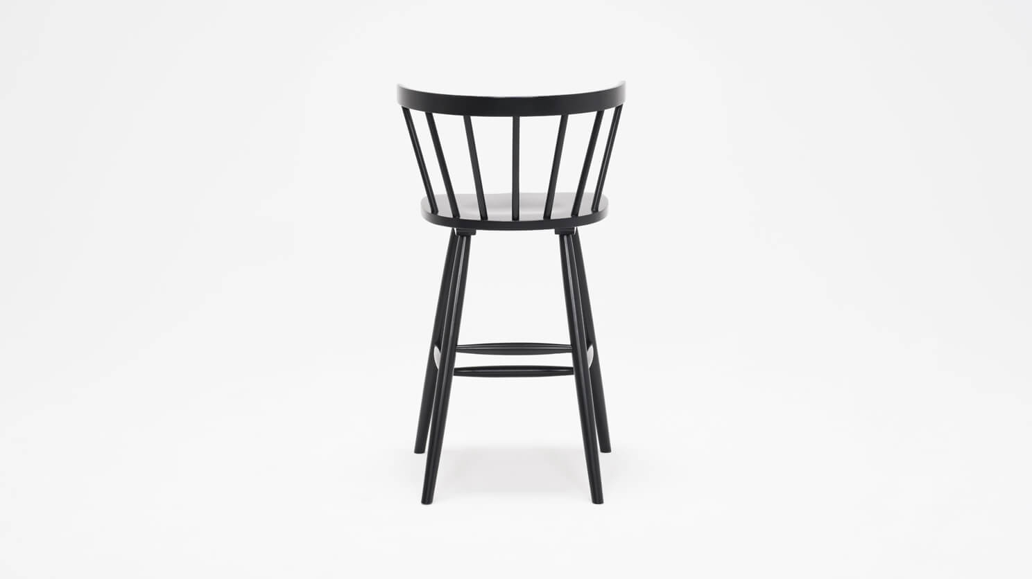 Lyla Arm Counter Stool Eq3