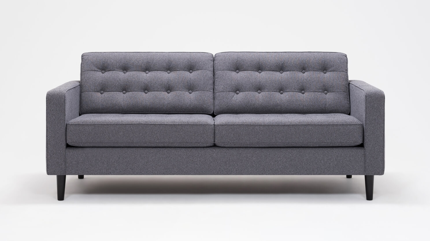 Reverie Apartment Sofa Fabric Eq3