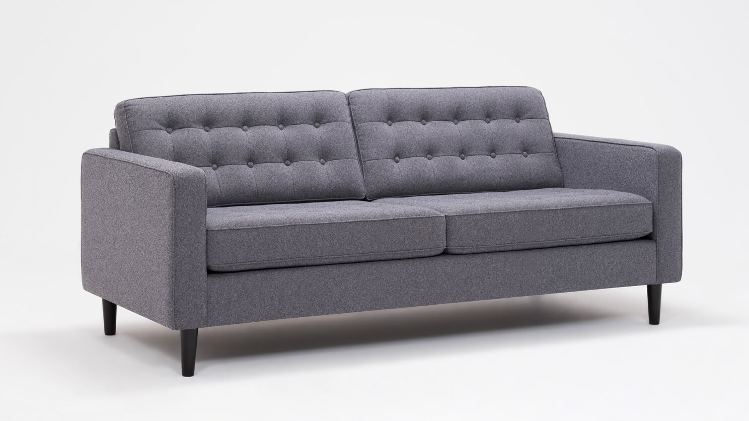 Reverie Apartment Sofa Fabric