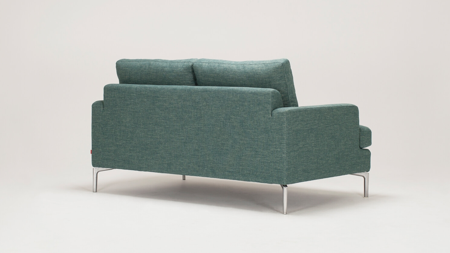 Eve Classic Loveseat Fabric Eq3