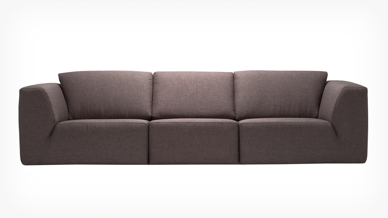 Morten 3 Piece Sectional Sofa Fabric