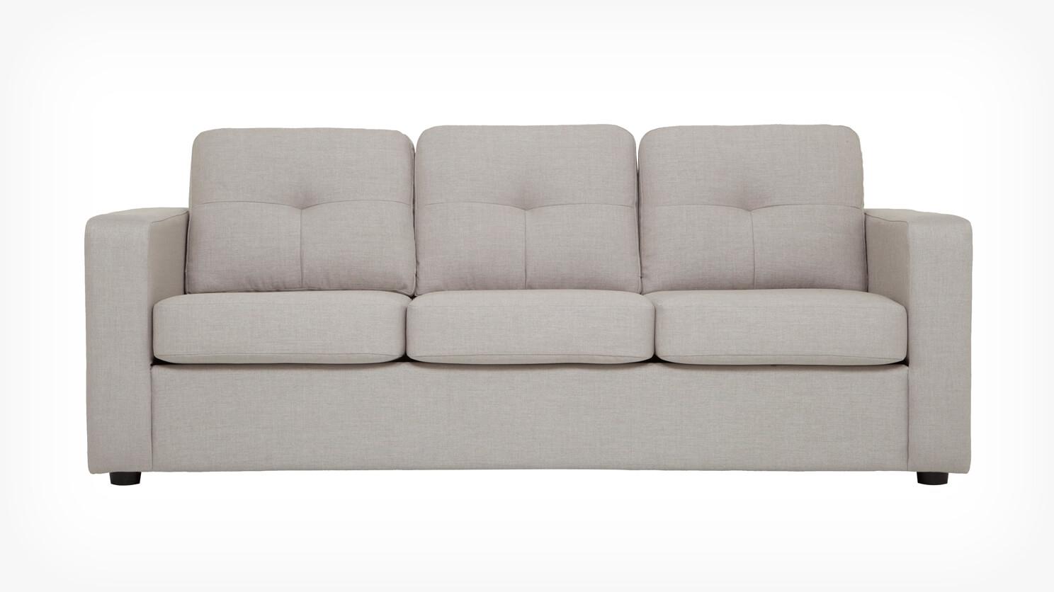 Solo Sofa Sleeper Fabric Eq3