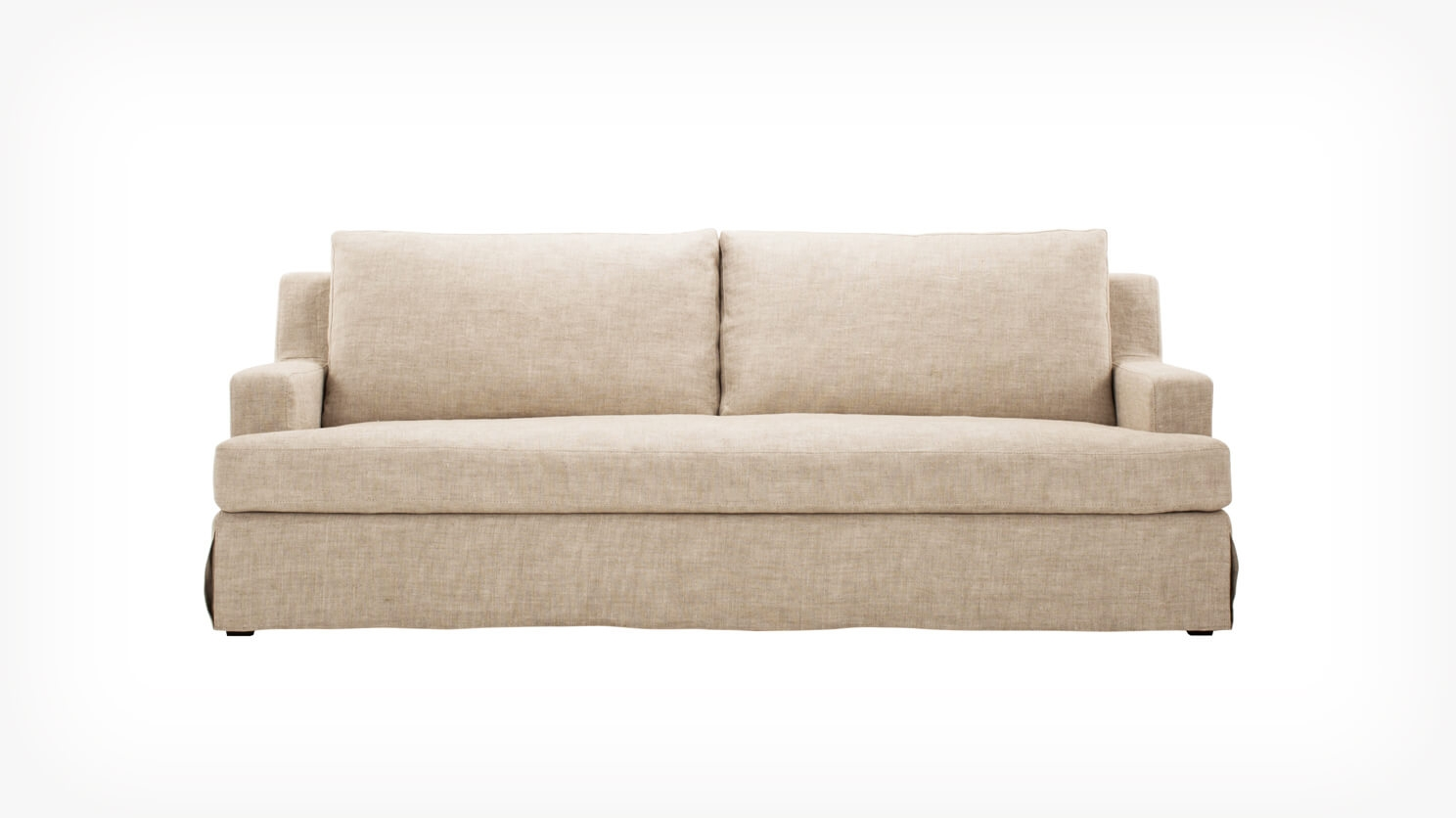 Blanche Slipcover Sofa | EQ3