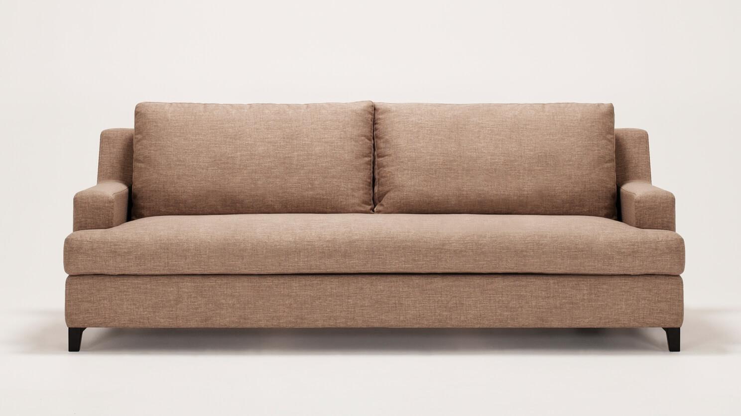Superbe Blanche Sofa   Fabric