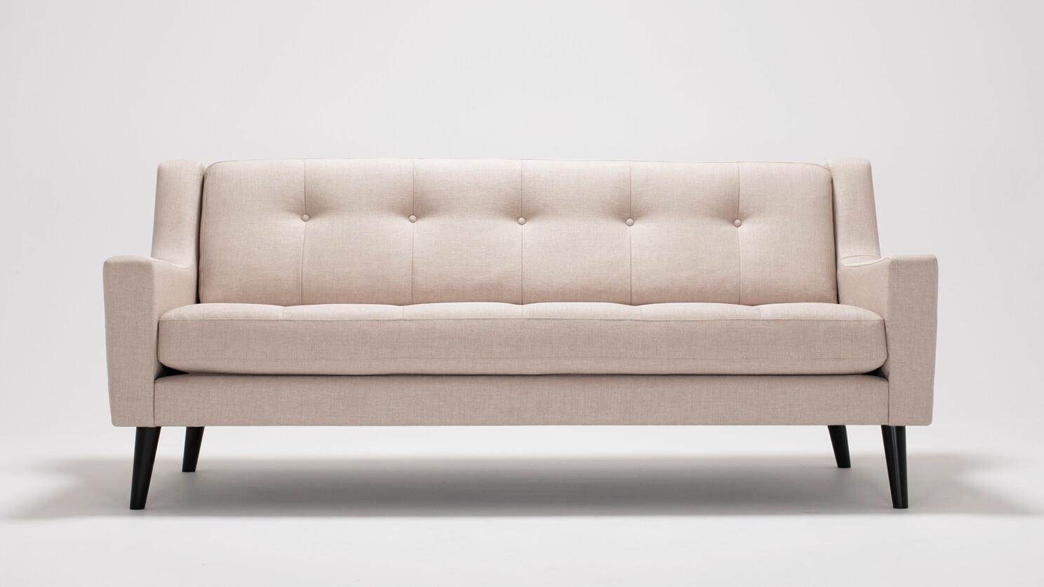 Genial Elise Sofa   Fabric | EQ3