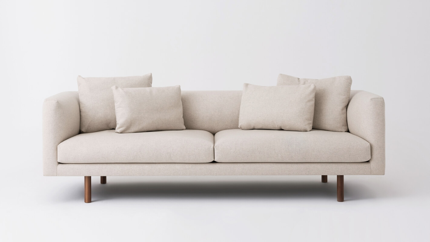 Replay 91 Quot Sofa Fabric Eq3