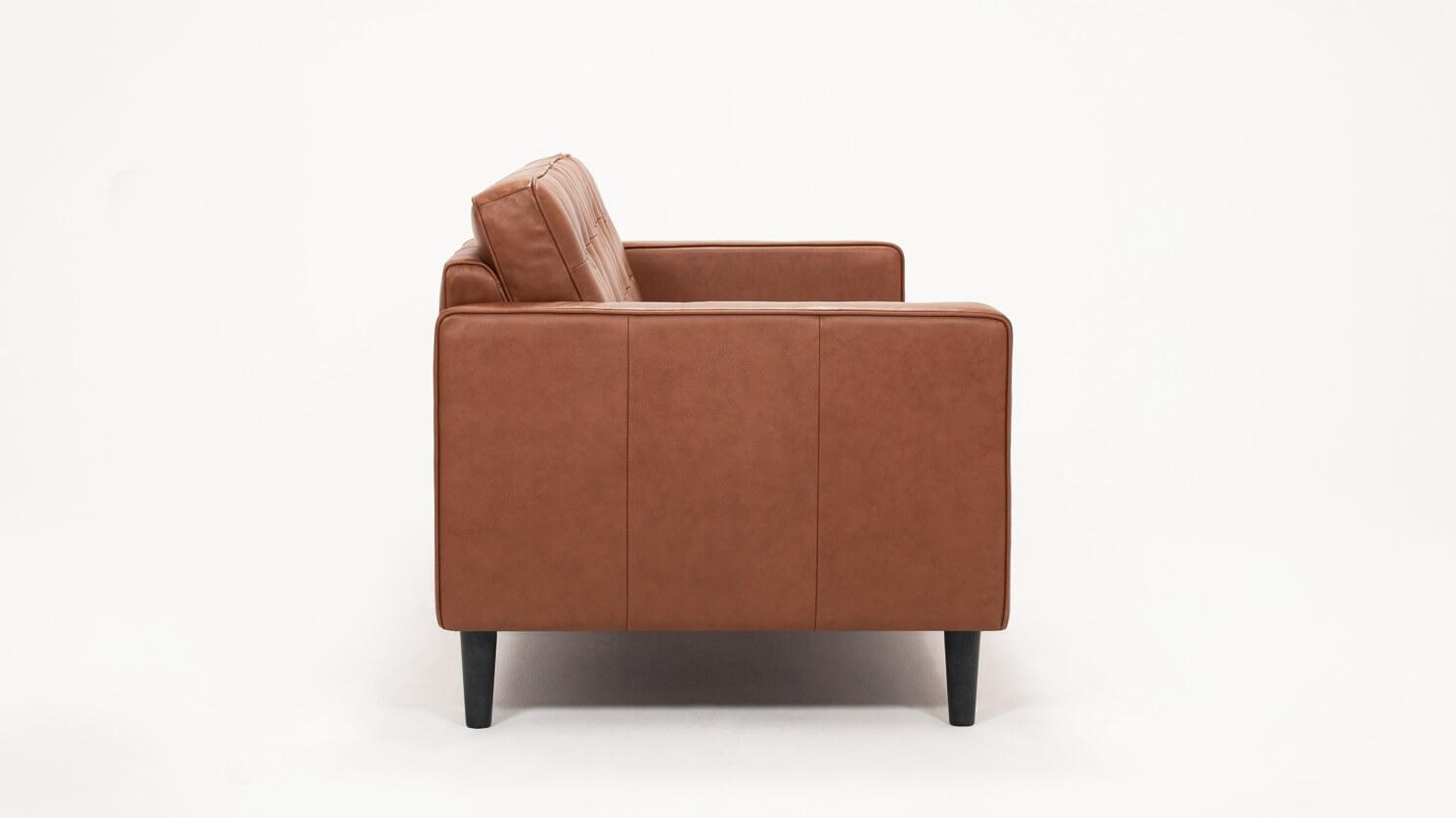 Reverie 92 Sofa Leather