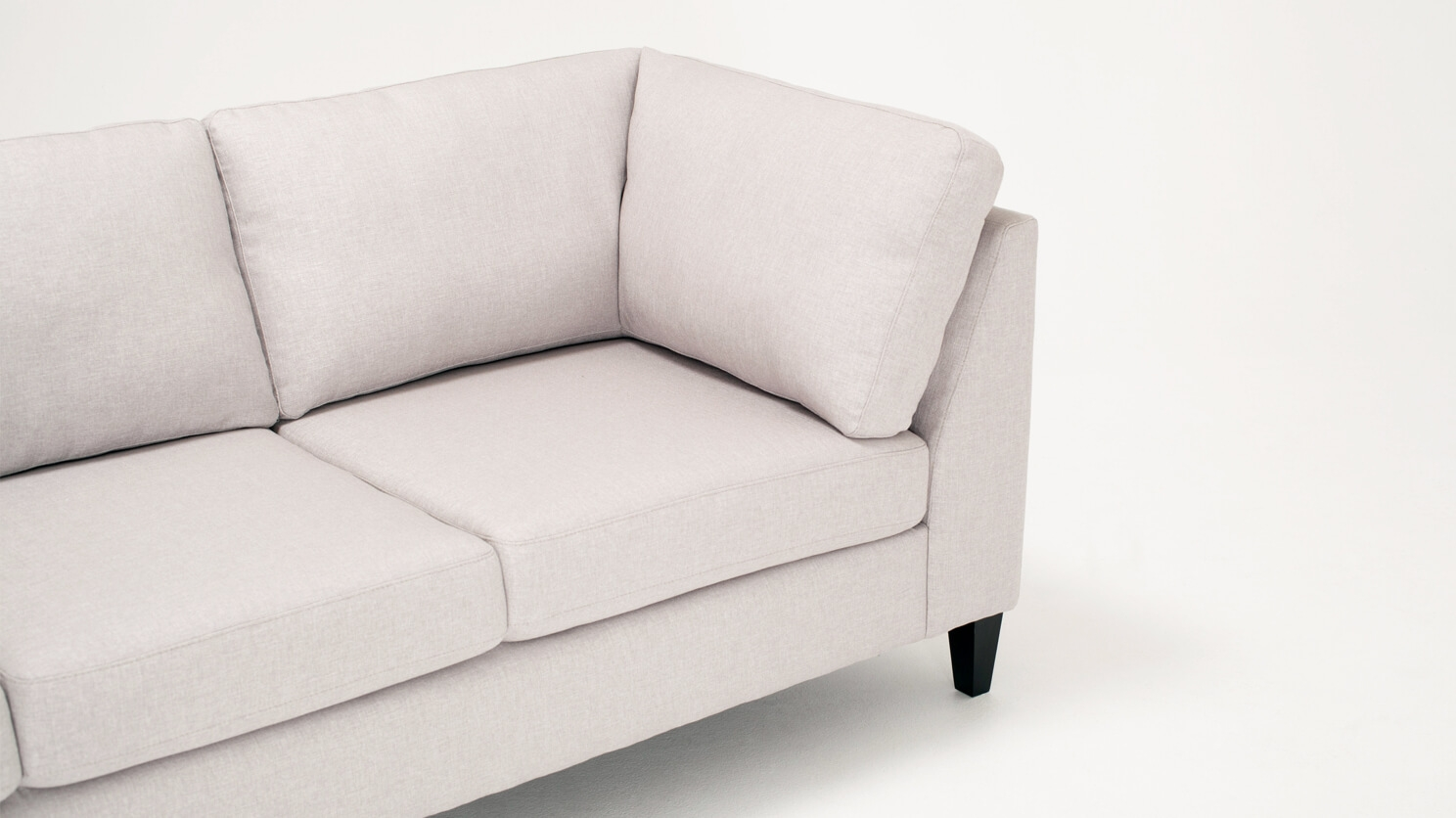 Salema Sofa Fabric Eq3