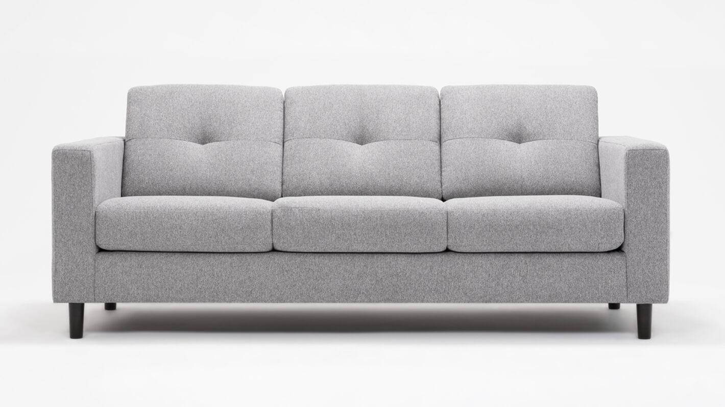 Solo Sofa Fabric Eq3