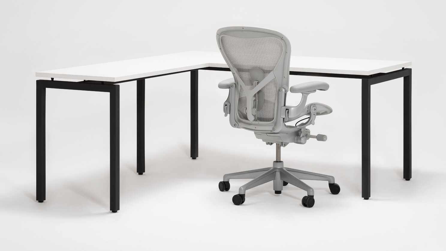 Novah L Desk 71 X 63 Eq3
