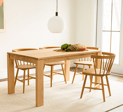 Dining Room Furniture Oak Marble Teak More