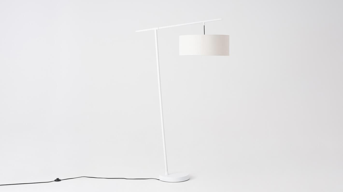 Picture of: Conick Floor Lamp Living Room Floor Lamps From Eq3