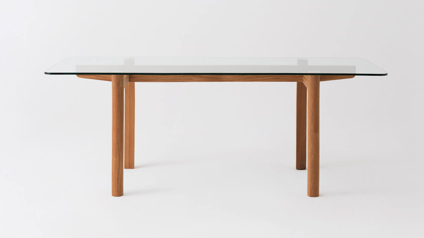 Place Dining Table Modern, Eq3 Dining Room Tables