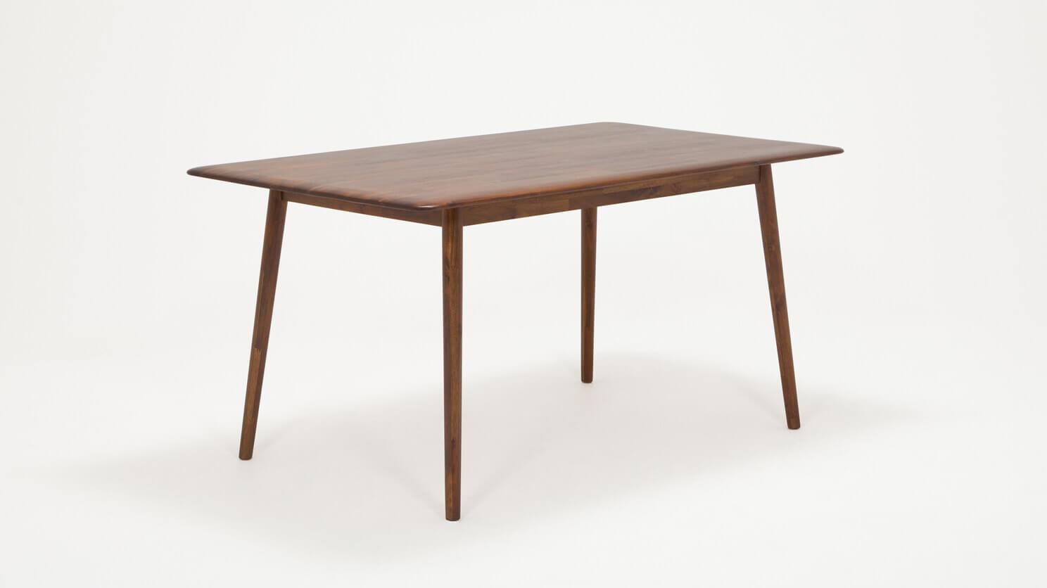 Kacia Dining Table Eq3 Modern, Eq3 Dining Room Tables