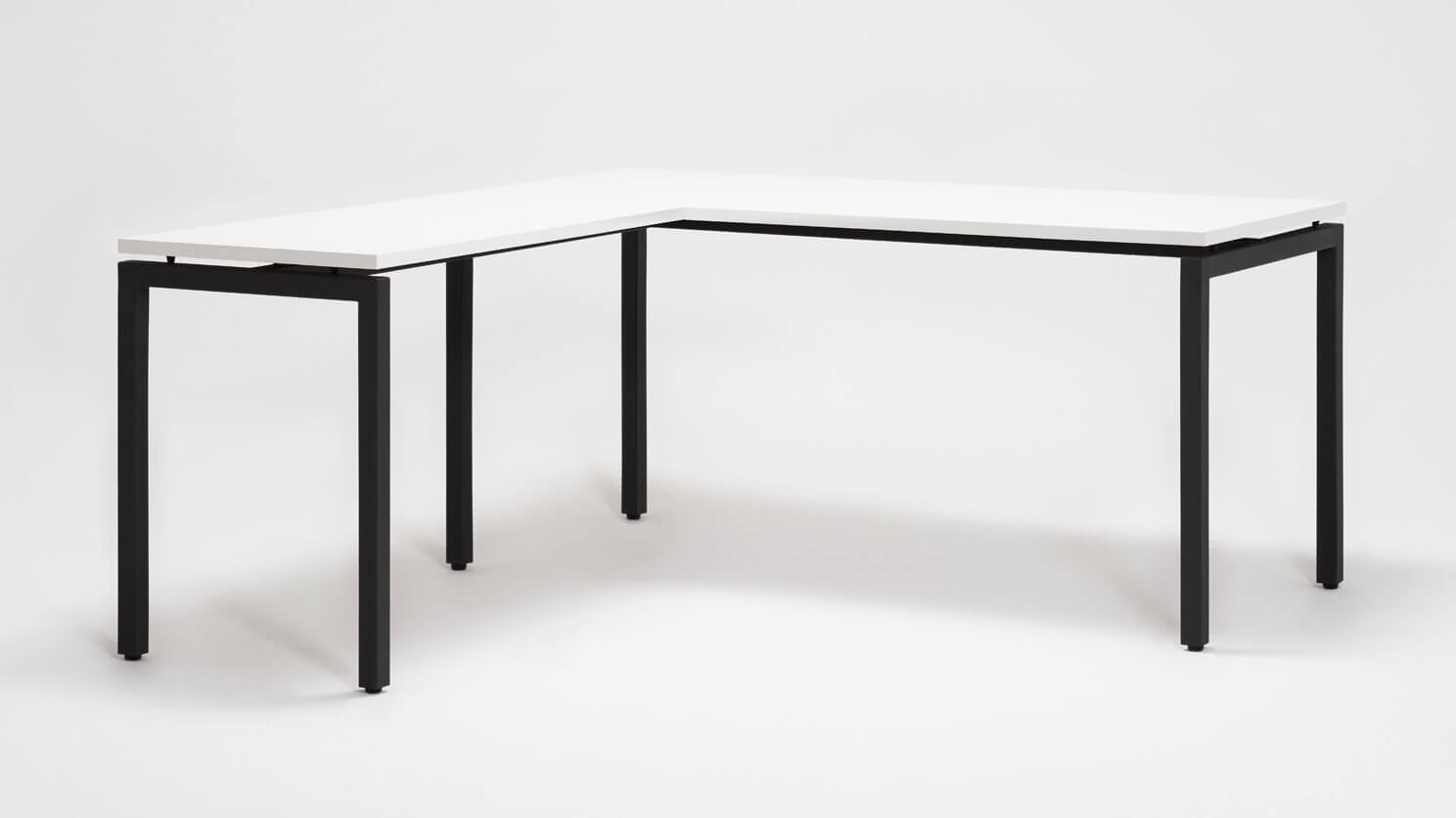 Picture of: Novah L Desk From Eq3 Minimalist Desk For Home Office