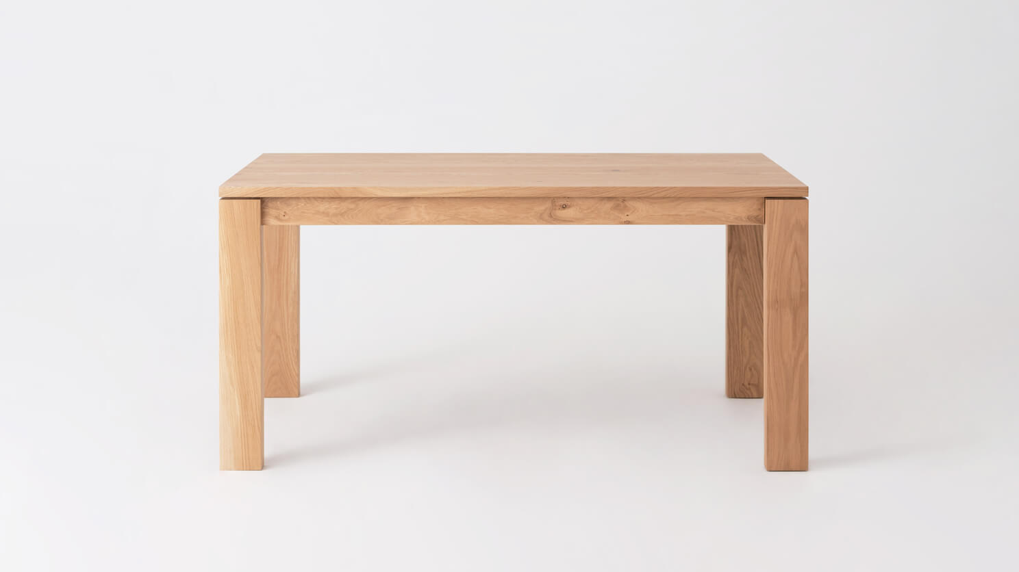 Bon Expandable Dining Table Contemporary Dining Table