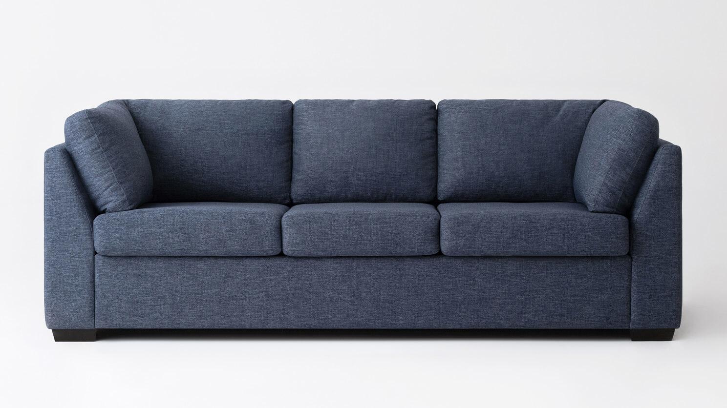 - Salema Sofa Sleeper Custom Sofa Bed EQ3