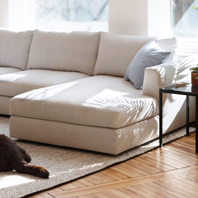 cello sectional sofa with chaise