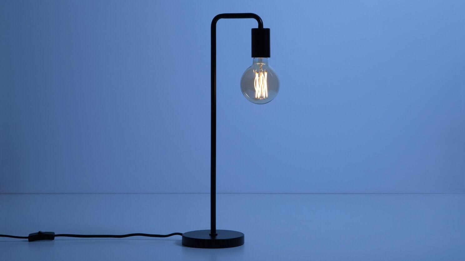 Metro Table Lamp Eq3