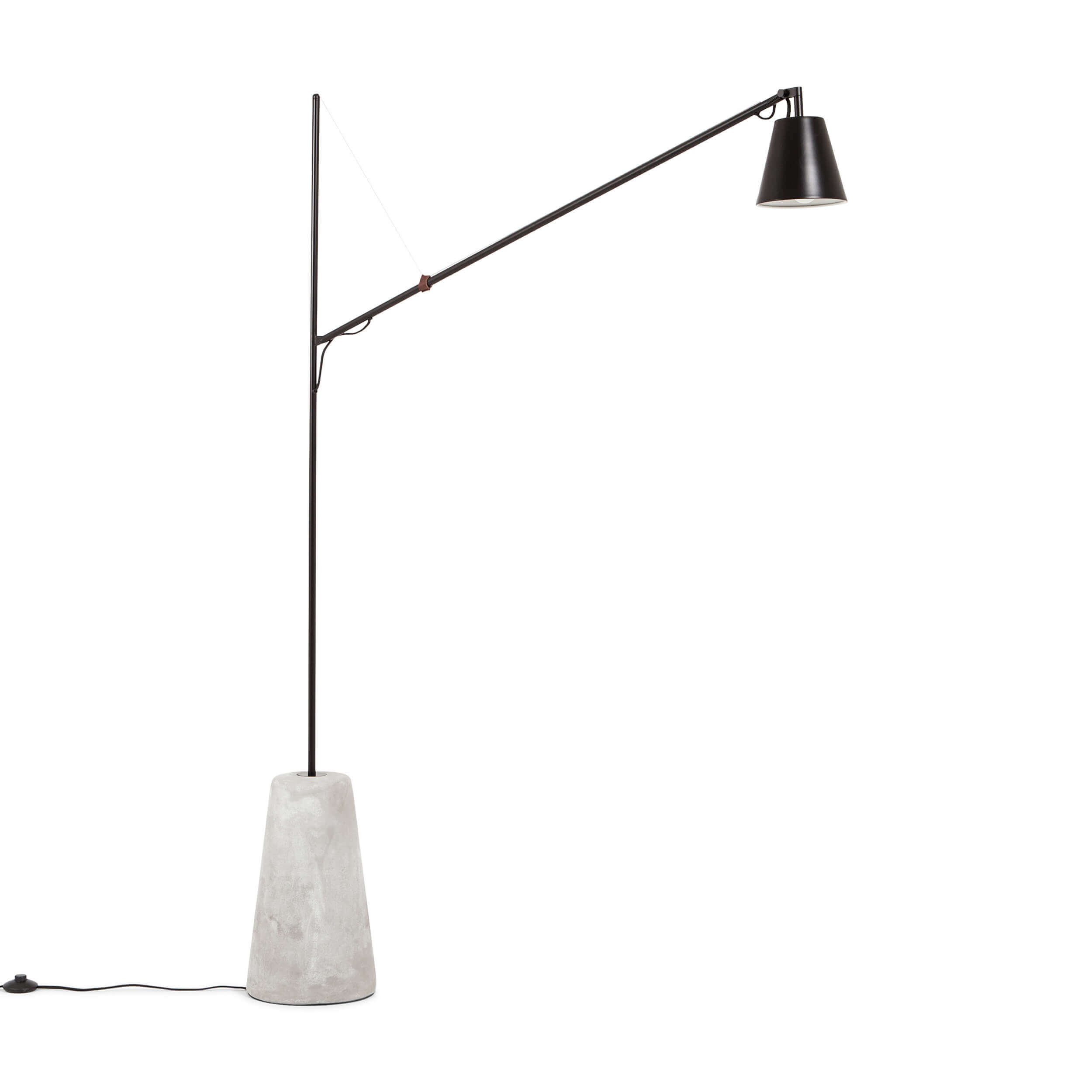 Modern Floor Lamps Rustic Or Farmhouse Eq3 Lighting Eq3