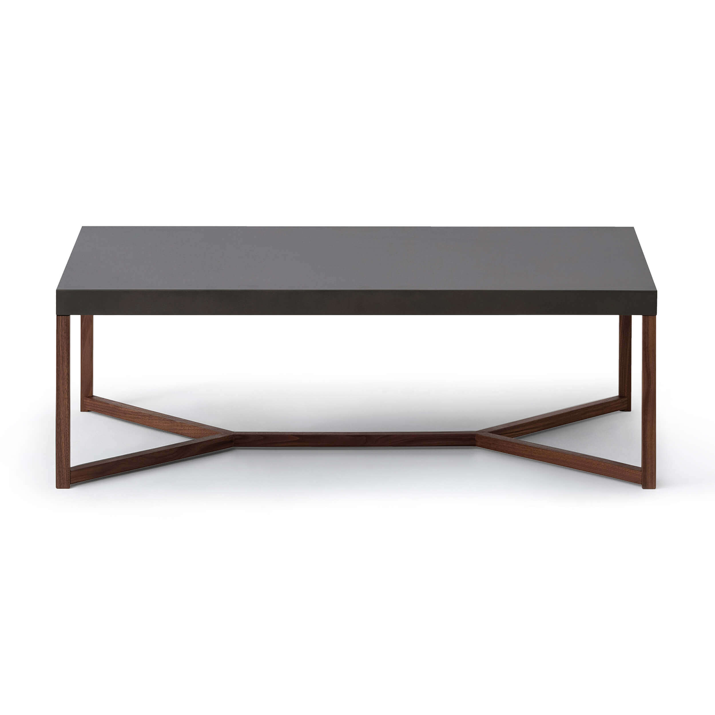 Modern Coffee Tables Square Rectangle Oval Tops Eq3
