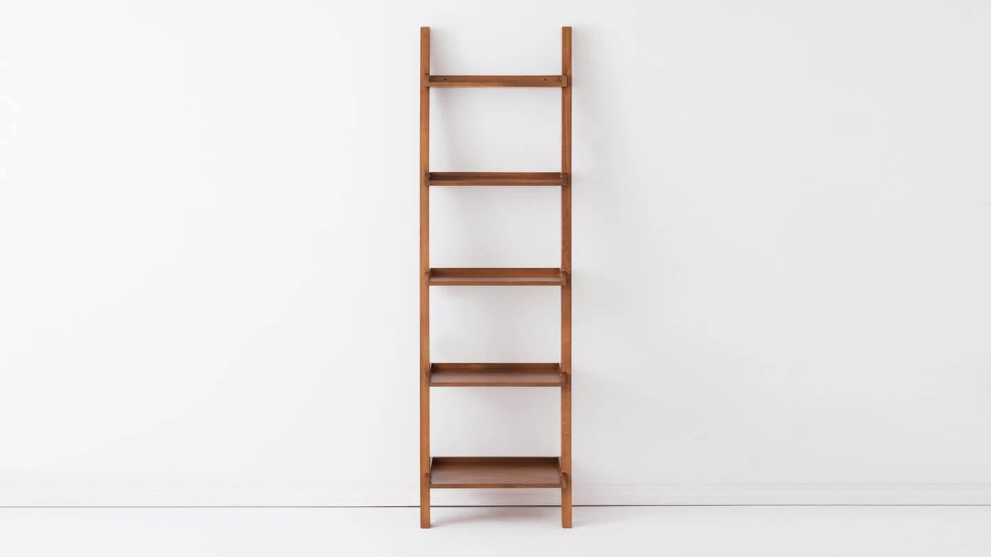 Asterix Ladder Shelf
