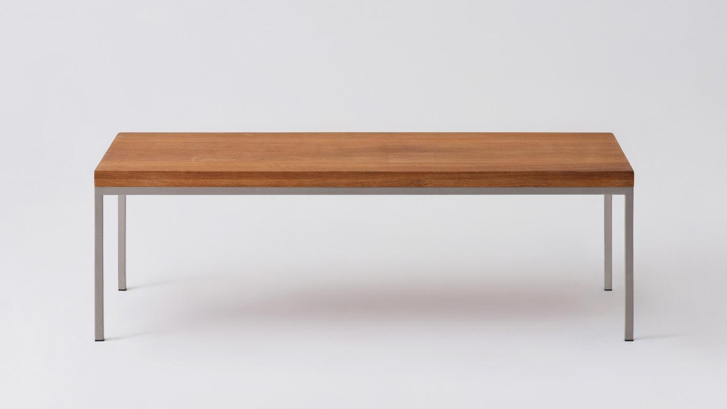 Custom Coffee Table 20 X 48 Eq3