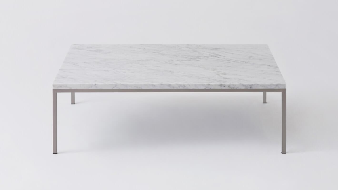 Custom Square Coffee Table Eq3