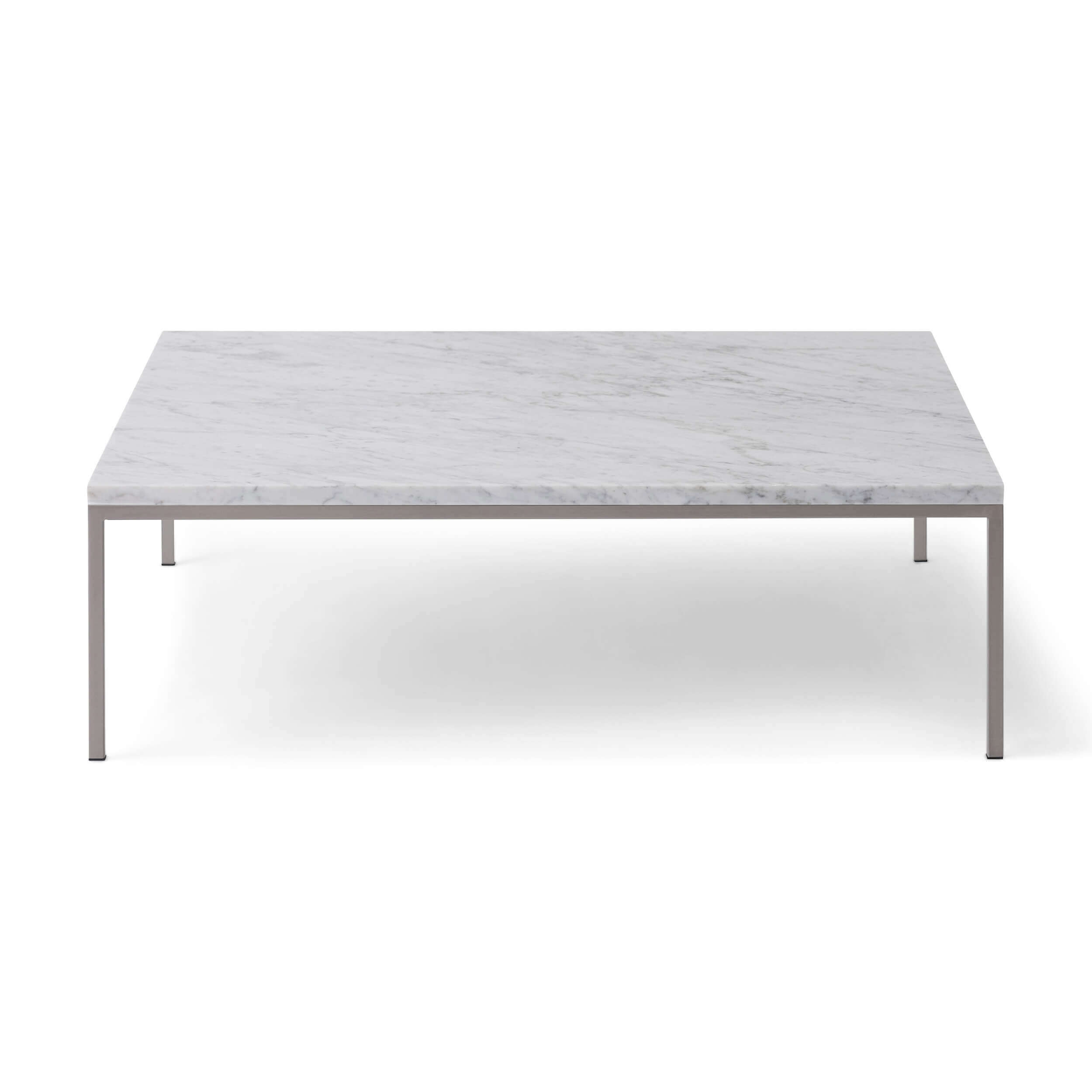 Eq3 S Custom Square Coffee Table Modern Accent Table