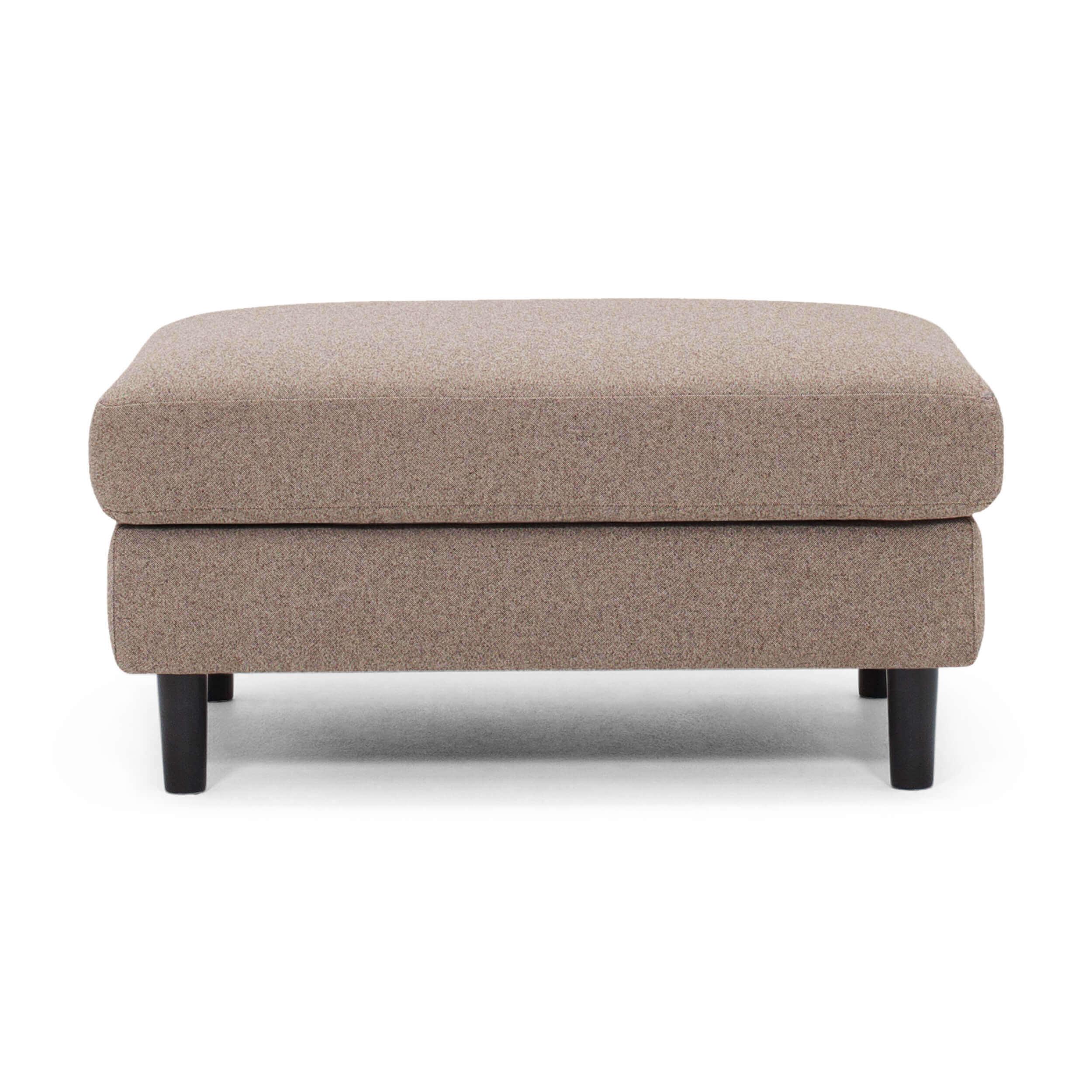 Groovy Round Ottoman Short Links Chair Design For Home Short Linksinfo