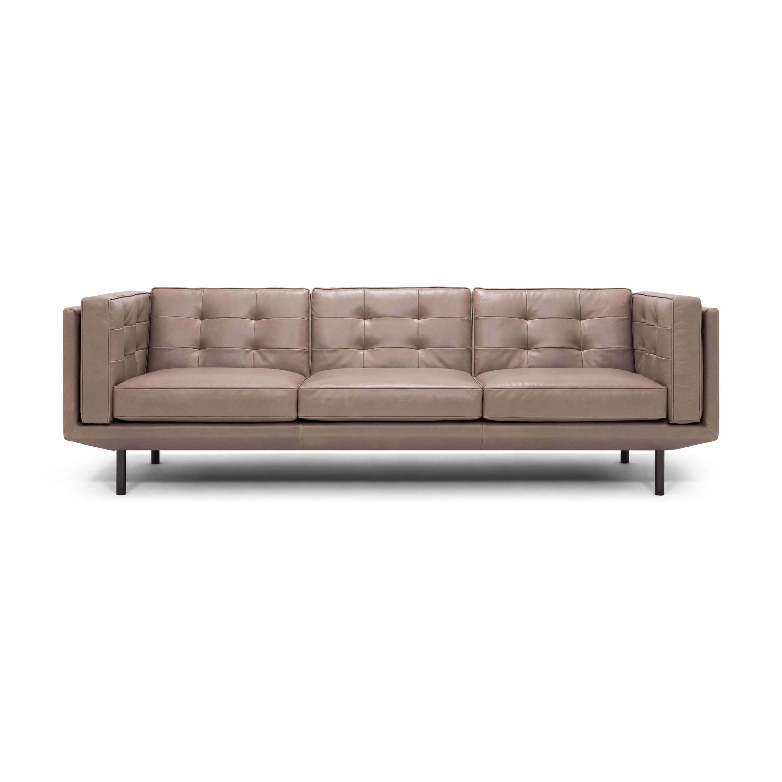 Astonishing Plateau 94 Sofa Blind Pull Leather Uwap Interior Chair Design Uwaporg