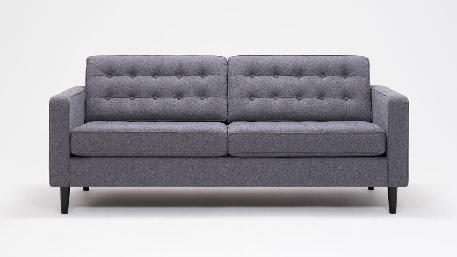 Reverie Apartment Sofa - Fabric   EQ3