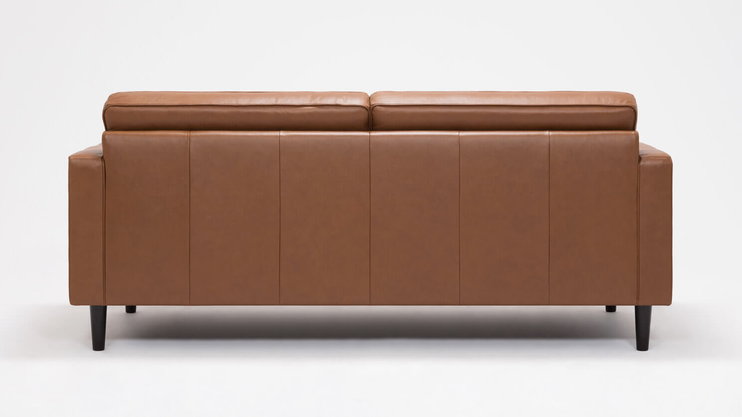 Reverie Apartment Sofa Leather
