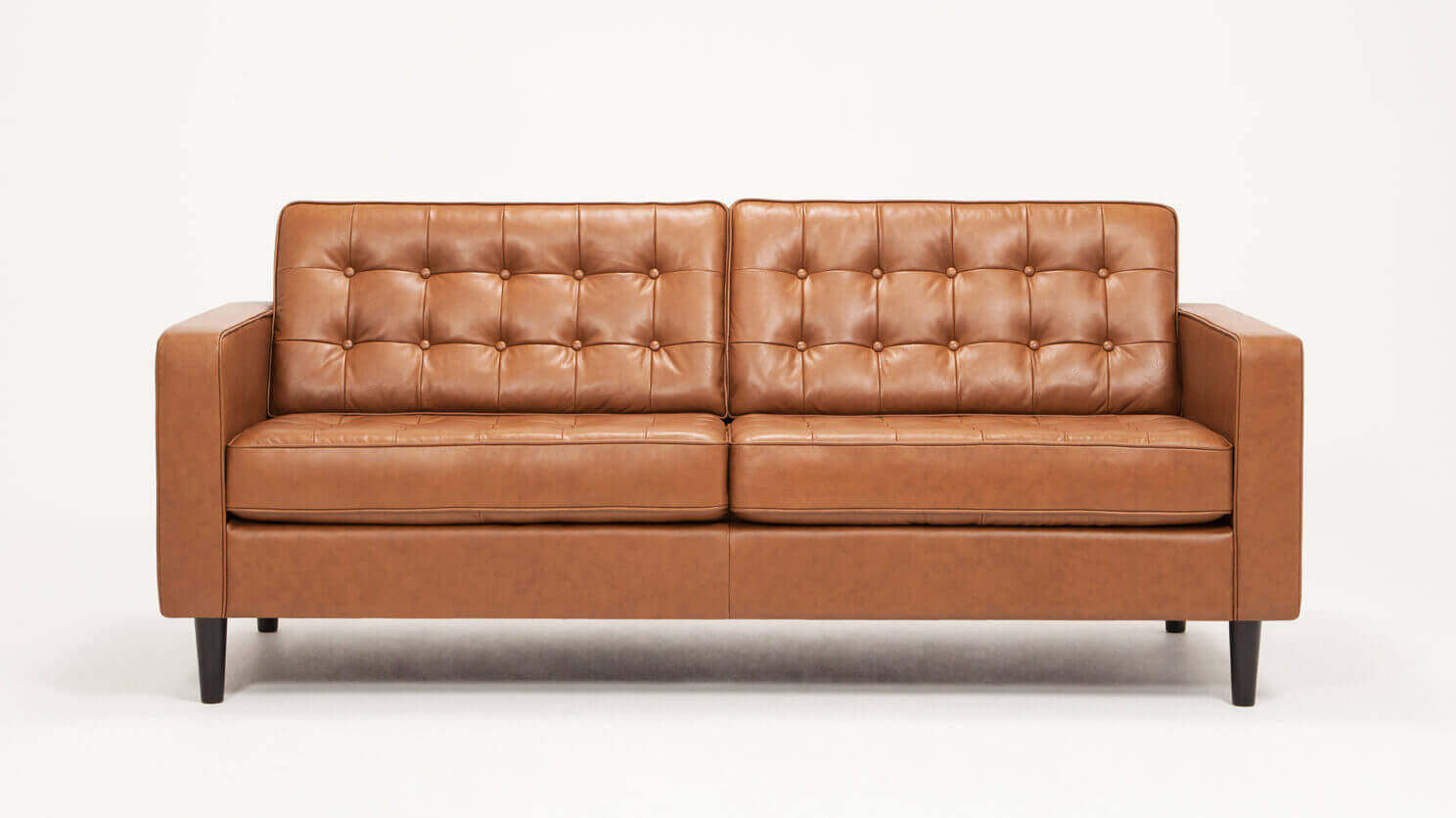 Reverie Apartment Sofa - Leather | EQ3