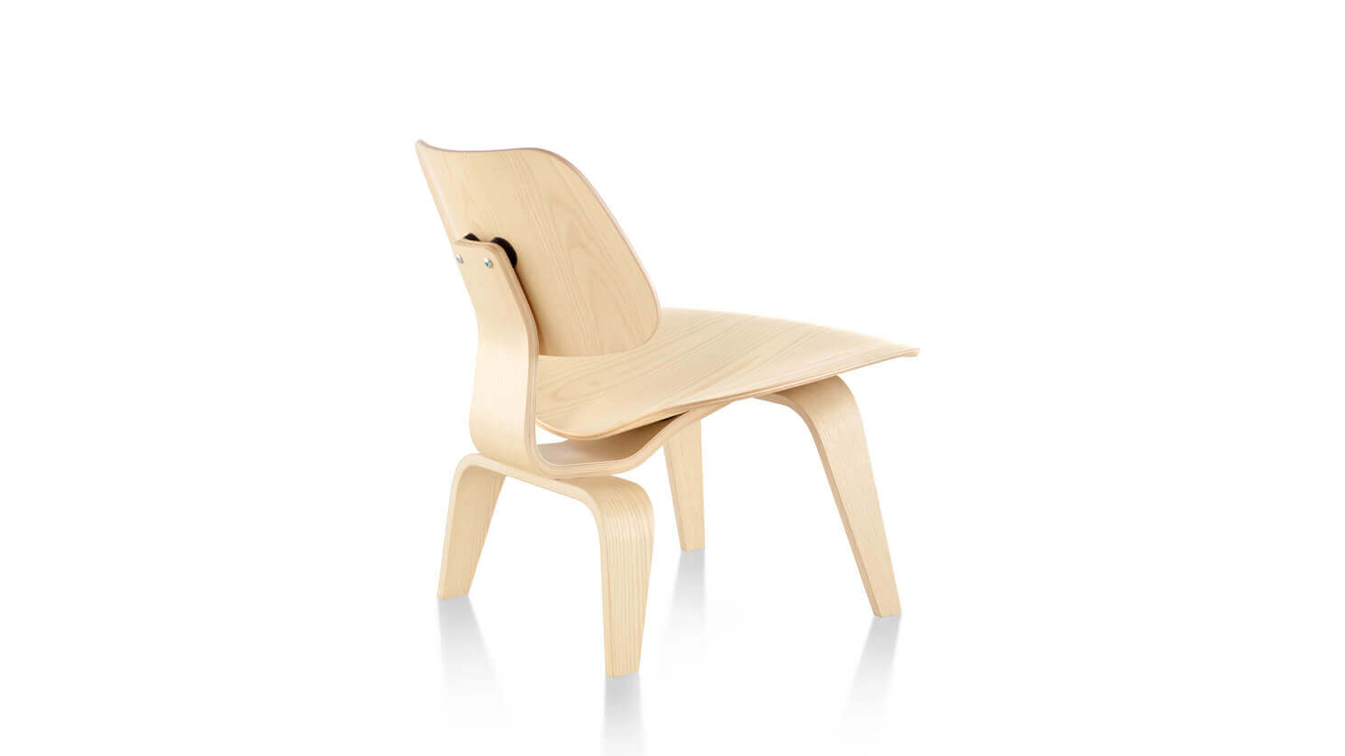 Eames® Molded Plywood Lounge Chair  sc 1 st  EQ3 & Eames® Molded Plywood Lounge Chair | EQ3
