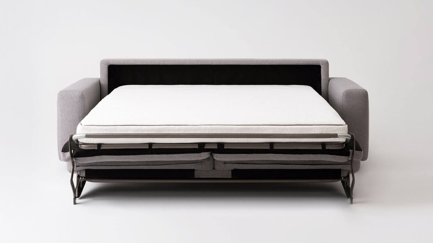 Reva Sleeper Sofa - Fabric