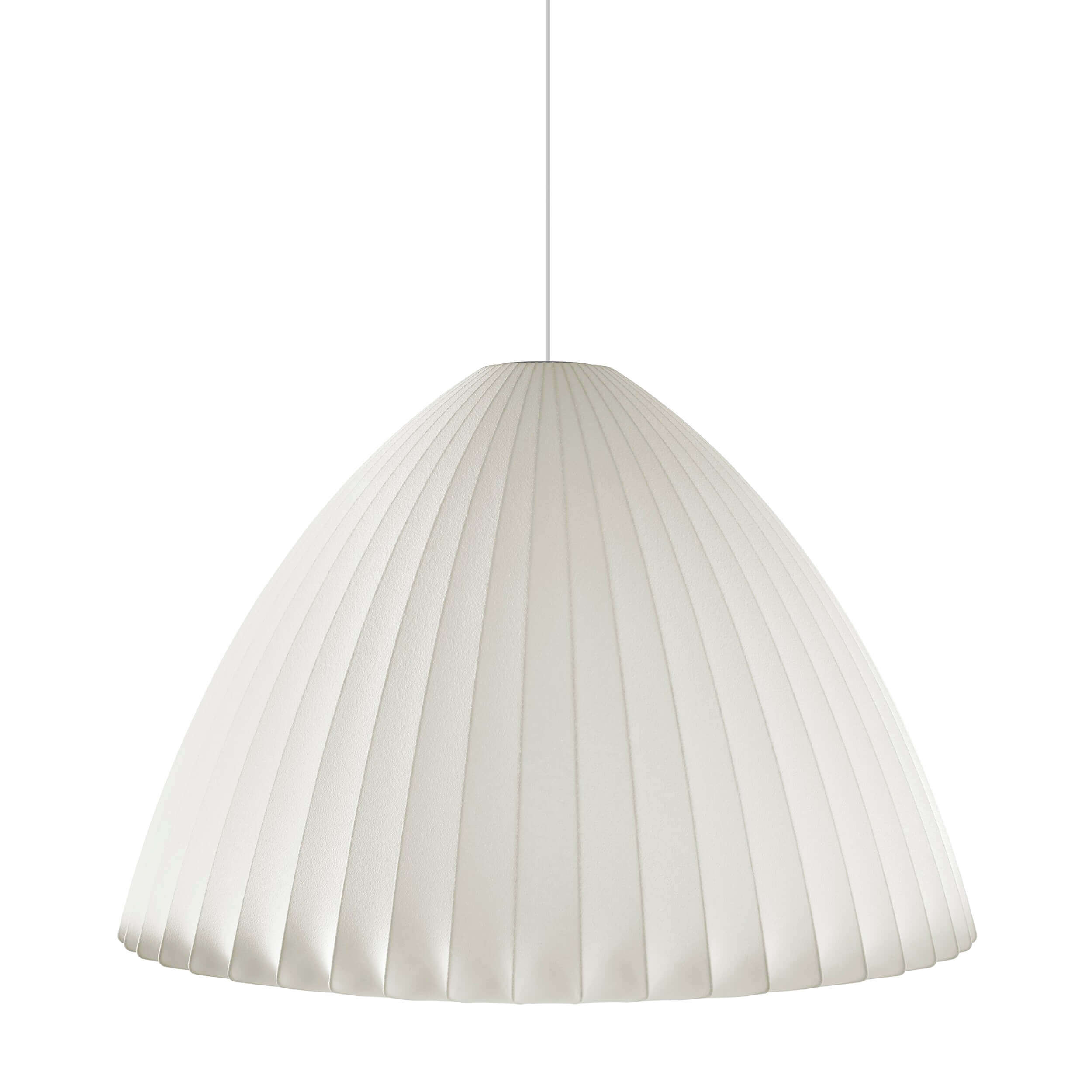 Nelson Bell Bubble Pendant Lamp