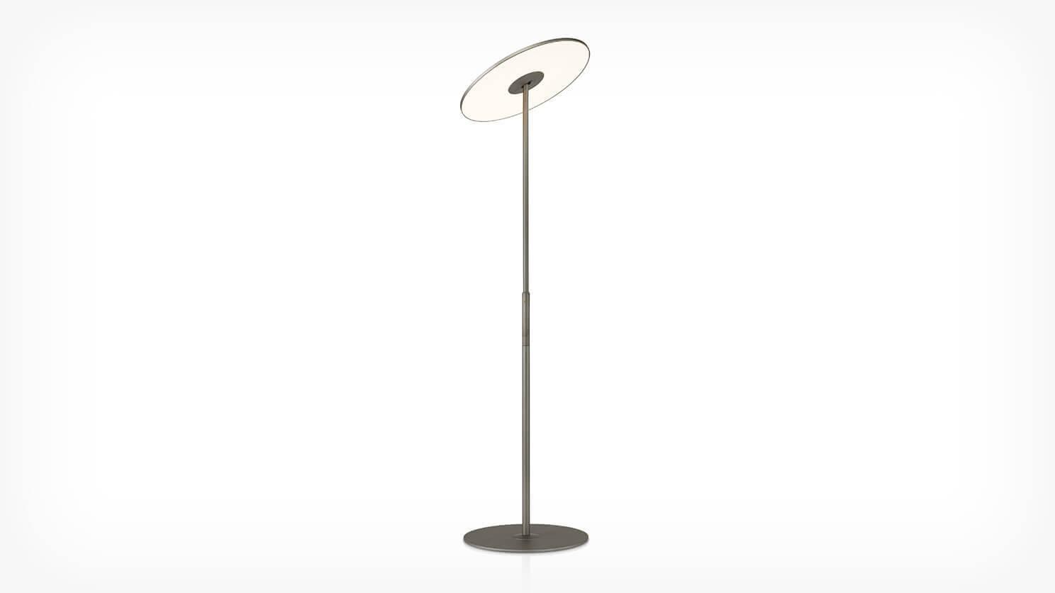 Circa Floor Lamp Eq3