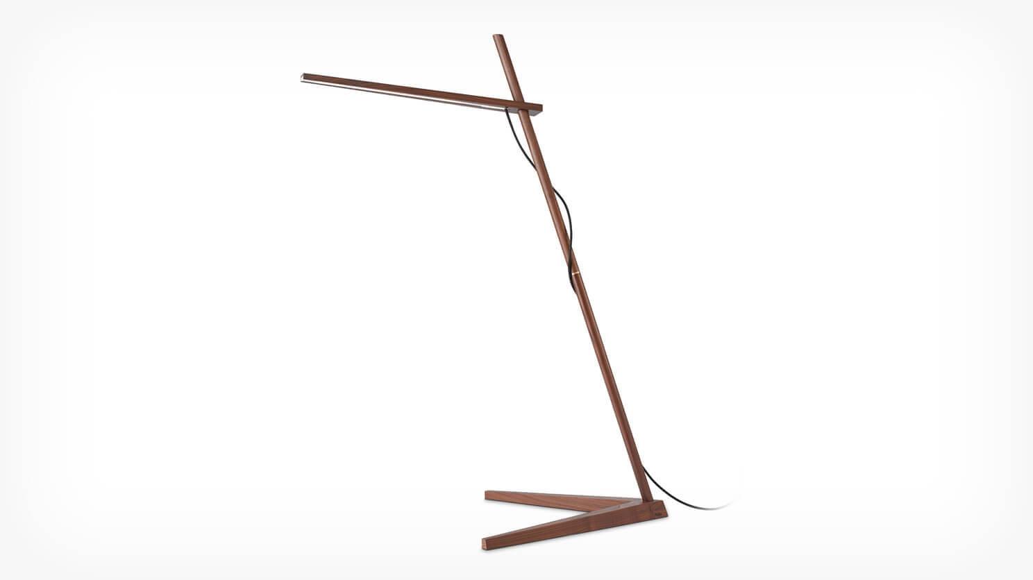 Clamp Floor Lamp Eq3